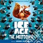 John Powell - Ice Age 2 - The Meltdown cd musicale di Ost