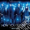 Brian Tyler - Now You See Me cd