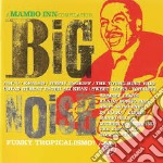 A mambo inn compilation - cd musicale di Noise Big