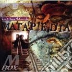 Matapedia - mcgarrigle kate cd musicale di Kate & anna mcgarrigle
