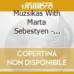 Muzsikas With Marta Sebestyen - Morning Star cd musicale di Muzsikas & marta sebestyen