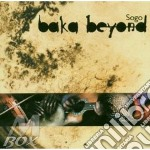 BAKA BEYOND cd musicale di SOGO