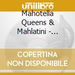 Putting on the light cd musicale di Mahotella queens & m
