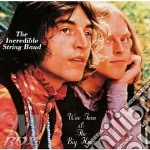 Wee jam & the big huge - incredible string b. cd musicale di Incredible string band
