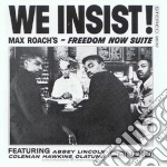 Freedom now suite cd musicale di Max Roach