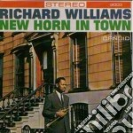 New horn in town cd musicale di Richard Williams