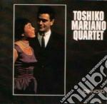 Toshiko mariano quartet cd musicale di Toshiko a. & mariano