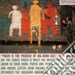 Picasso of the big band jazz cd musicale di Marty Paich