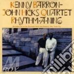 RHYTHM-A-NING cd musicale di Kenny Barron