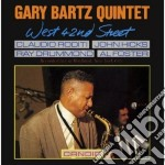 West 42nd street cd musicale di Gary Bartz