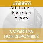 Thats's right/don't tread cd musicale di Anti-heros