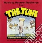 Maureen Mcelheron - The Tune cd musicale di Maureen Mcelheron