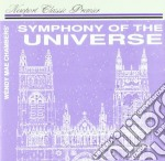 Chambers sinfonia dell' universo cd musicale