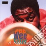 A new shift - ellis pee wee cd musicale di Pee wee ellis