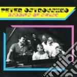 Peter Ostroushko - Buddies Of Swing cd musicale di Ostroushko Peter