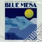 Blue mesa cd musicale di Ostroushko Peter