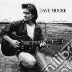 Over my shoulder cd musicale di Moore Dave