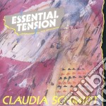 Essential tension cd musicale di Schmidt Claudia