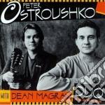 Duo - ostroushko peter cd musicale di Ostroushko Peter