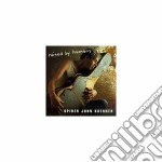 Raised by humans cd musicale di Spider john koerner