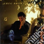 Greg Brown - Dream Cafe cd musicale di Greg Brown