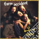 Vane cd musicale di Accident Farm