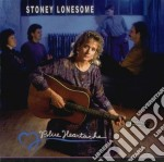 Blue heartache - cd musicale di Lonesome Stoney
