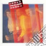 Healig zone cd musicale di Trova