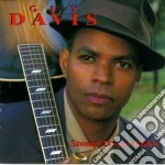 Stomp down rider - cd musicale di Guy Davis