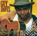 Guy Davis - Call Down The Thunder cd musicale di Guy Davis