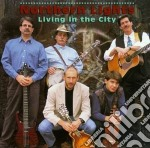 Living in the city - cd musicale di Lights Northern
