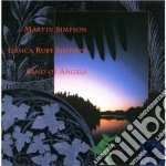 Band of angels - simpson martin cd musicale di Martin & jessica simpson