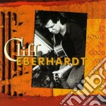 12 songs of good & evil - cd musicale di Cliff Eberhardt