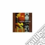 Martin Simpson - Live cd musicale di Martin Simpson
