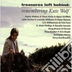 Remembering kate wolf - cd musicale di G.brown/d.alvin/n.griffith & o