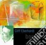 Cliff Eberhardt - Borders cd musicale di Cliff Eberhardt