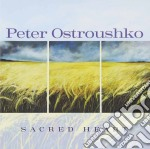 Peter Ostroushko - Sacred Heart cd musicale di Ostroushko Peter