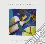 Wings of wonder - schmidt claudia cd musicale di Schmidt Claudia