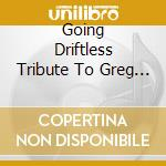TRIBUTE TO GREG BROWN cd musicale di ARTISTI VARI