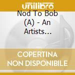 A NOD TO BOB DYLAN cd musicale di ARTISTI VARI