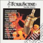 Folk scene collection v.3 - cd musicale di G.davis/k.wolf/d.lindley & o.