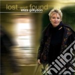 Lost and found cd musicale di Eliza Gilkyson