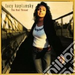 The red thread cd musicale di Lucy Kaplansky