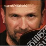 Righteousness & humidity cd musicale di Martin Simpson