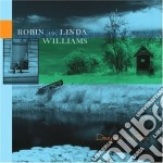 Robin & Linda Williams - Deeper Waters cd musicale di Robin & linda willia