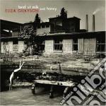 Land of milk and honey cd musicale di Eliza Gilkyson