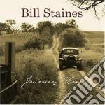 (LP VINILE) Journey home lp vinile di Staines Bill