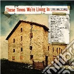 A red house anthology cd musicale di Aa/vv these times we