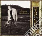 STARS IN MY CROWN cd musicale di JORMA KAUKONEN