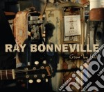GOIN' BY FEEL cd musicale di BONNEVILLE RAY